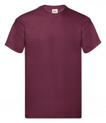 Image 17 of Fruit of the Loom Original T-Shirt