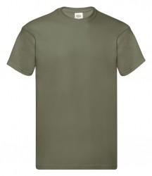Image 16 of Fruit of the Loom Original T-Shirt