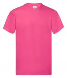 Image 13 of Fruit of the Loom Original T-Shirt