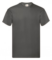 Image 12 of Fruit of the Loom Original T-Shirt