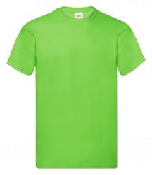 Image 11 of Fruit of the Loom Original T-Shirt