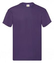 Image 10 of Fruit of the Loom Original T-Shirt