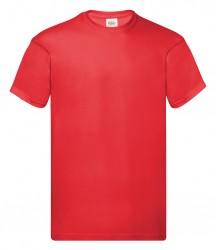 Image 6 of Fruit of the Loom Original T-Shirt