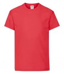 Image 5 of Fruit of the Loom Kids Original T-Shirt
