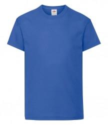 Image 4 of Fruit of the Loom Kids Original T-Shirt