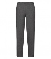 Image 3 of Fruit of the Loom Classic Open Hem Jog Pants