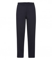 Image 4 of Fruit of the Loom Classic Open Hem Jog Pants