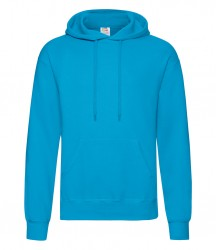 Image 21 of Fruit of the Loom Classic Hooded Sweatshirt