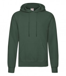 Image 23 of Fruit of the Loom Classic Hooded Sweatshirt