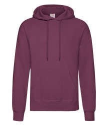 Image 24 of Fruit of the Loom Classic Hooded Sweatshirt
