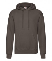 Image 25 of Fruit of the Loom Classic Hooded Sweatshirt