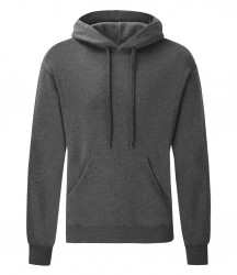 Image 2 of Fruit of the Loom Classic Hooded Sweatshirt