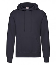 Image 3 of Fruit of the Loom Classic Hooded Sweatshirt