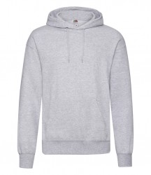 Image 5 of Fruit of the Loom Classic Hooded Sweatshirt
