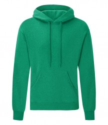 Image 6 of Fruit of the Loom Classic Hooded Sweatshirt