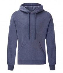 Image 7 of Fruit of the Loom Classic Hooded Sweatshirt