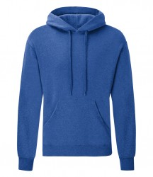 Image 9 of Fruit of the Loom Classic Hooded Sweatshirt