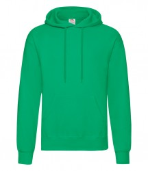 Image 10 of Fruit of the Loom Classic Hooded Sweatshirt