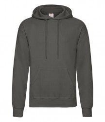 Image 11 of Fruit of the Loom Classic Hooded Sweatshirt
