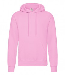 Image 12 of Fruit of the Loom Classic Hooded Sweatshirt