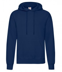 Image 13 of Fruit of the Loom Classic Hooded Sweatshirt