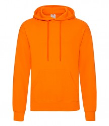 Image 14 of Fruit of the Loom Classic Hooded Sweatshirt