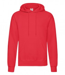 Image 16 of Fruit of the Loom Classic Hooded Sweatshirt