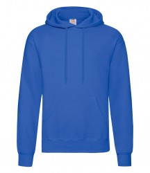 Image 17 of Fruit of the Loom Classic Hooded Sweatshirt