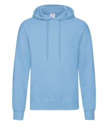Image 18 of Fruit of the Loom Classic Hooded Sweatshirt
