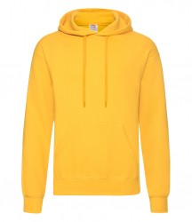 Image 19 of Fruit of the Loom Classic Hooded Sweatshirt