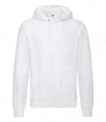 Image 20 of Fruit of the Loom Classic Hooded Sweatshirt