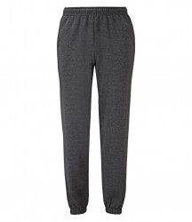 Image 3 of Fruit of the Loom Classic Elasticated Hem Jog Pants