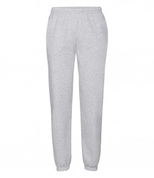 Image 5 of Fruit of the Loom Classic Elasticated Hem Jog Pants