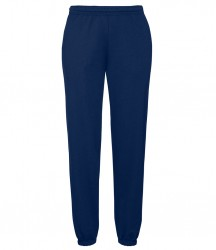 Image 6 of Fruit of the Loom Classic Elasticated Hem Jog Pants