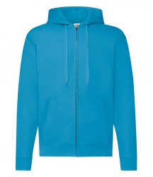Fruit of the Loom Classic Zip Hooded Sweatshirt image