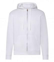 Image 7 of Fruit of the Loom Classic Zip Hooded Sweatshirt
