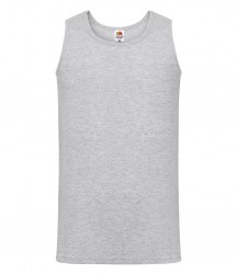 Image 4 of Fruit of the Loom Athletic Vest