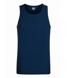 Image 5 of Fruit of the Loom Performance Vest
