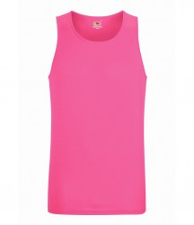 Image 6 of Fruit of the Loom Performance Vest