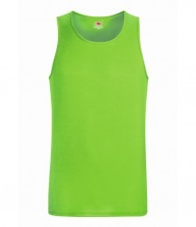 Image 7 of Fruit of the Loom Performance Vest