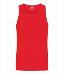 Image 8 of Fruit of the Loom Performance Vest