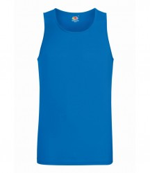 Image 9 of Fruit of the Loom Performance Vest
