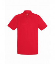 Image 4 of Fruit of the Loom Performance Polo Shirt