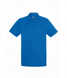 Image 5 of Fruit of the Loom Performance Polo Shirt