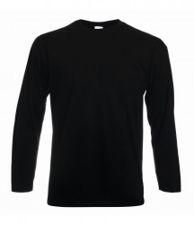Fruit of the Loom Long Sleeve Value T-Shirt image