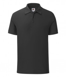 Image 5 of Fruit of the Loom Iconic Piqué Polo Shirt