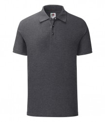 Image 8 of Fruit of the Loom Iconic Piqué Polo Shirt