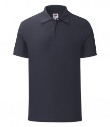 Image 9 of Fruit of the Loom Iconic Piqué Polo Shirt
