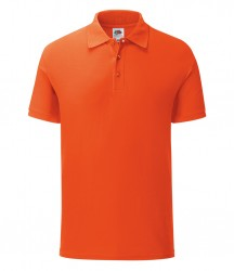 Image 10 of Fruit of the Loom Iconic Piqué Polo Shirt