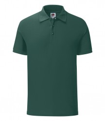 Image 11 of Fruit of the Loom Iconic Piqué Polo Shirt